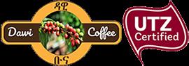 Dawi Coffee Logo